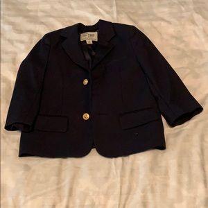 The Children's Place navy blazer  size 4T